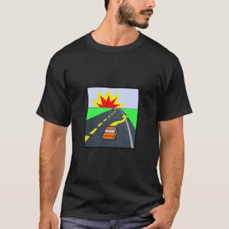 T-shirt Tirez plus de 3