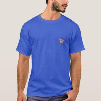 T-shirt Tirs de vairon de TPHC