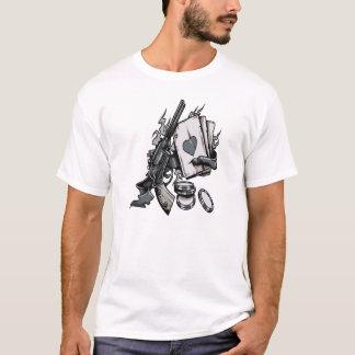 T-shirt Tisonnier