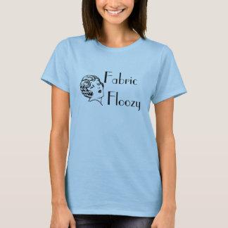 T-shirt Tissu Floozy