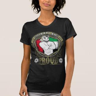 T-shirt Tissu mou, grande qualité, Emirati et dessus fiers