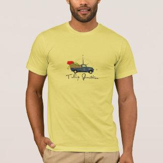 T-shirt TJ- souvenirs de la savane