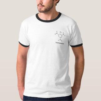 T-shirt TNT, Trinitrotoluène