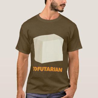T-shirt Tofutarian