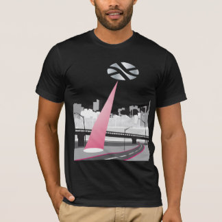 T-shirt Tôle OVNI