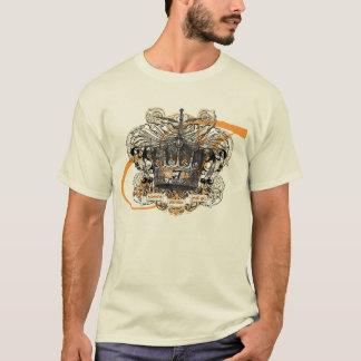 T-shirt tolérance