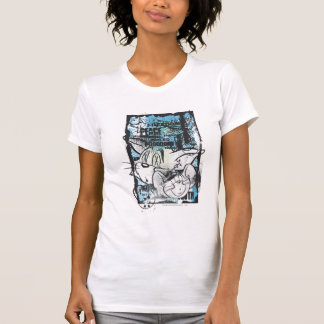 T-shirt Tom et Jerry Grimey