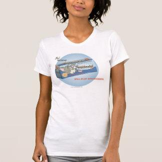 T-shirt Tom et Jerry Nosensatol 2