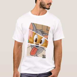 T-shirt Tom et Jerry | Tom et Jerry Mashup