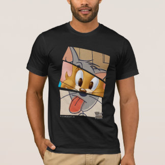 T-shirt Tom et Jerry | Tom et Jerry Mashup