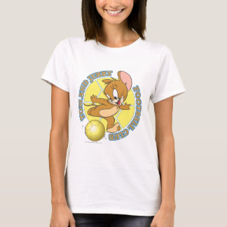 T-shirt Tom et le football de Jerry (le football) 4