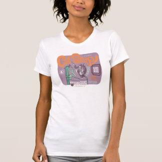 T-shirt Tom et rupture de chat de Jerry