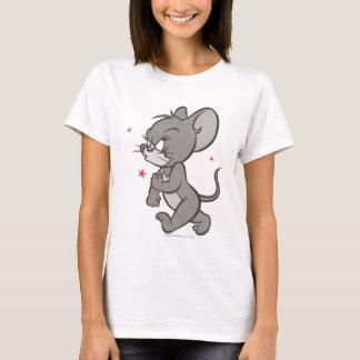 T-shirt Tom et souris dure 1 de Jerry