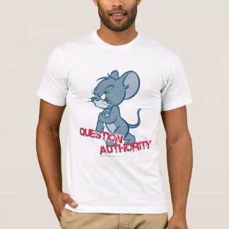 T-shirt Tom et souris dure 2 de Jerry