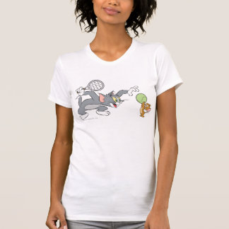 T-shirt Tom et stars du tennis 2 de Jerry