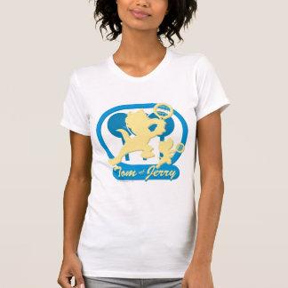 T-shirt Tom et stars du tennis 3 de Jerry