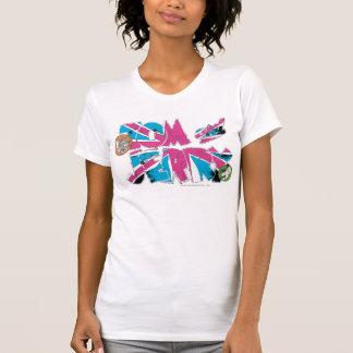 T-shirt Tom et surcharge de Jerry R-U