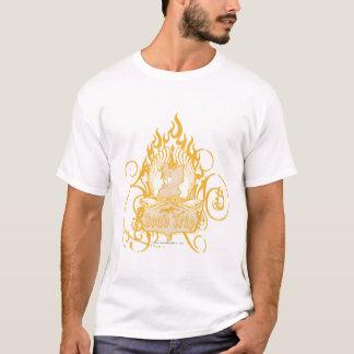 T-shirt Tom et voyage par la route de Jerry