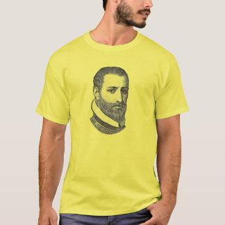 T-shirt Tomas Luis De Victoria
