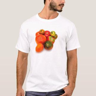 T-shirt Tomates colorées d'héritage