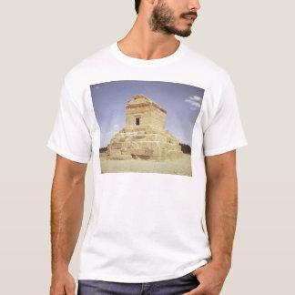 T-shirt Tombe de Cyrus le grand