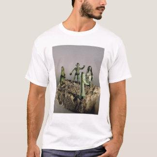 T-shirt Tombeau votif de culpabilité
