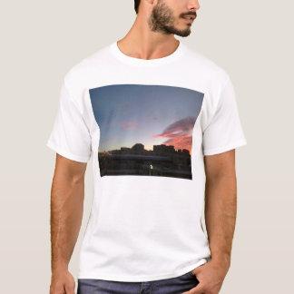 T-shirt Tomber