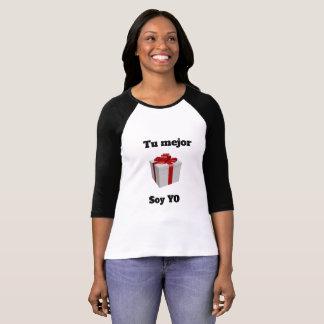 T-shirt Ton cadeau Parfait