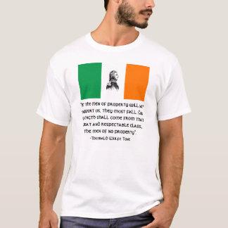 T-shirt Ton de Wolfe