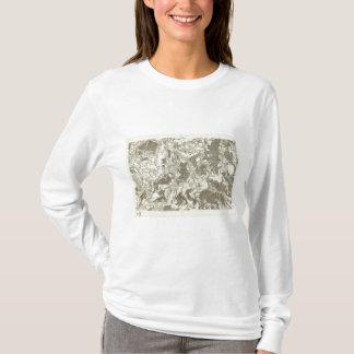 T-shirt Tonnerre