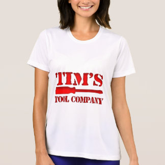 T-shirt Tool Company de Tim's