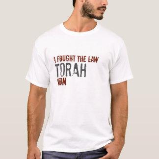 T-shirt Torah