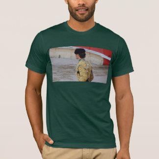 T-shirt torero2