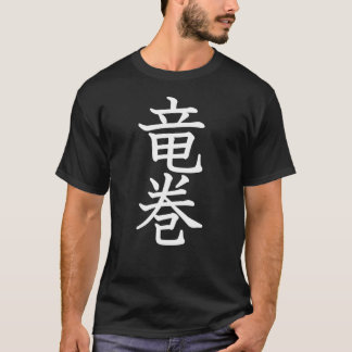 T-shirt Tornade