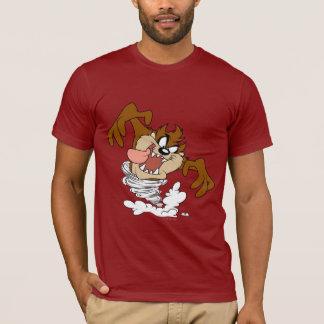 T-shirt Tornade de tourbillonnement de TAZ™