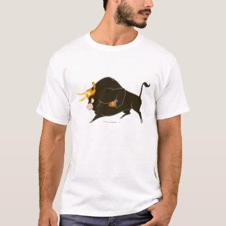 T-shirt Toro la pleine charge de Taureau