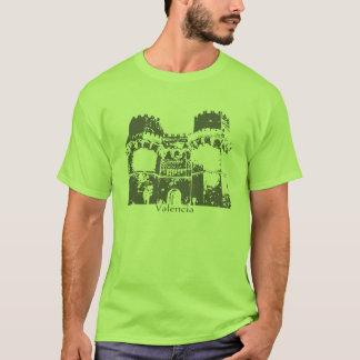 T-shirt Torres de Serranos