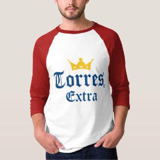 T-shirt Torres supplémentaire