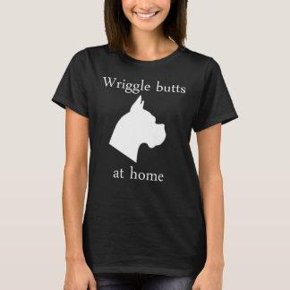 T-shirt Tortillez les bouts à la maison