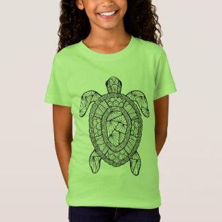 T-Shirt Tortue inspirée