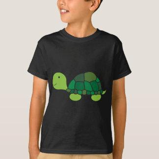 T-shirt Tortue mignonne