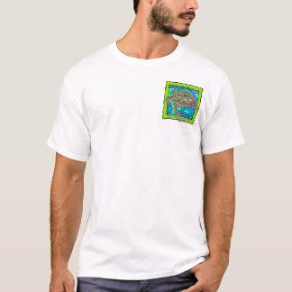 T-shirt Tortue Samoa