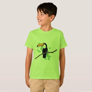 T-shirt Toucan