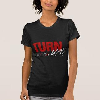 T-shirt Tour