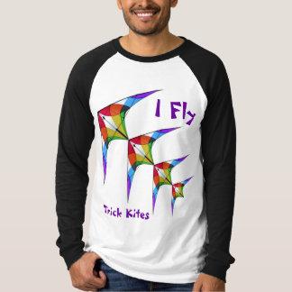 T-shirt tour-cerfs-volants