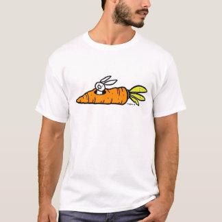 T-shirt Tour de carotte