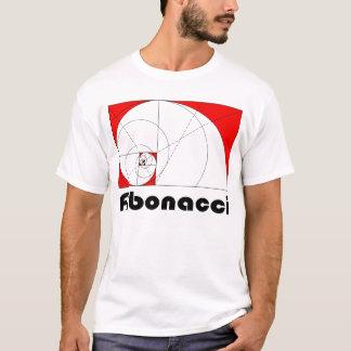 T-shirt Tour de Fibonacci