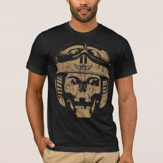 T-shirt Tour de la mort (or vintage)
