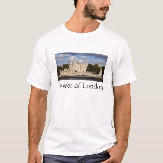 T-shirt Tour de Londres