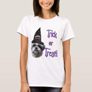 T-shirt Tour de Shih Tzu
